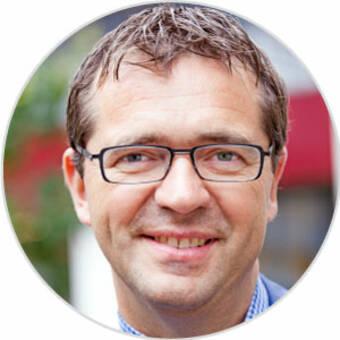 Prof Dr Jack van der Vorst