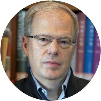 Prof Dr Jeffrey L. Sampler
